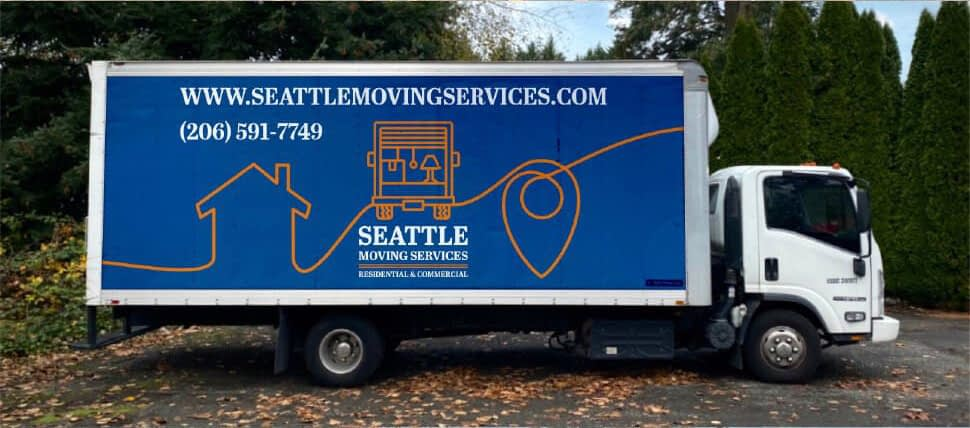 all service moving seattle