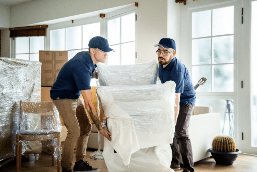 moving company seattle