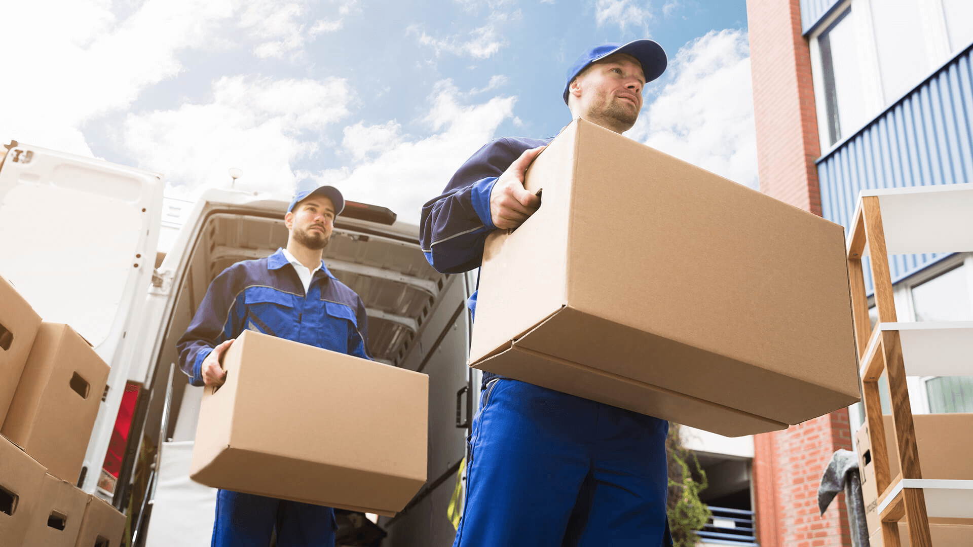 seattle moving service